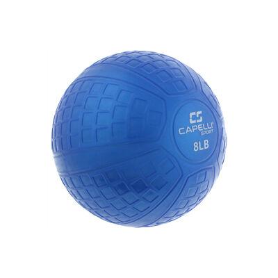 Capelli Sport 8lb Fitness/ Slam Ball