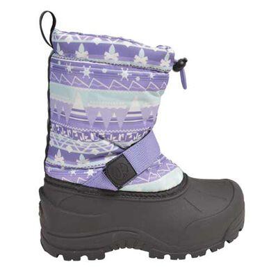 Northside Girl's Frosty Winter Boot