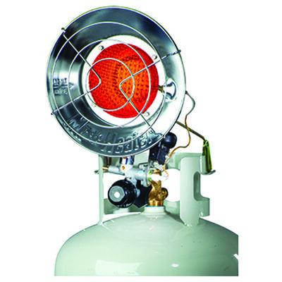 Mr. Heater Tank Top Heater