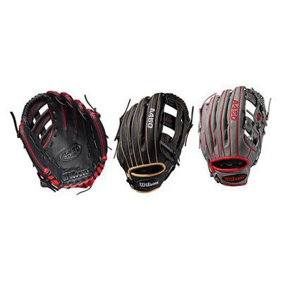 """Wilson Youth 11"""" A450 Baseball Glove"""