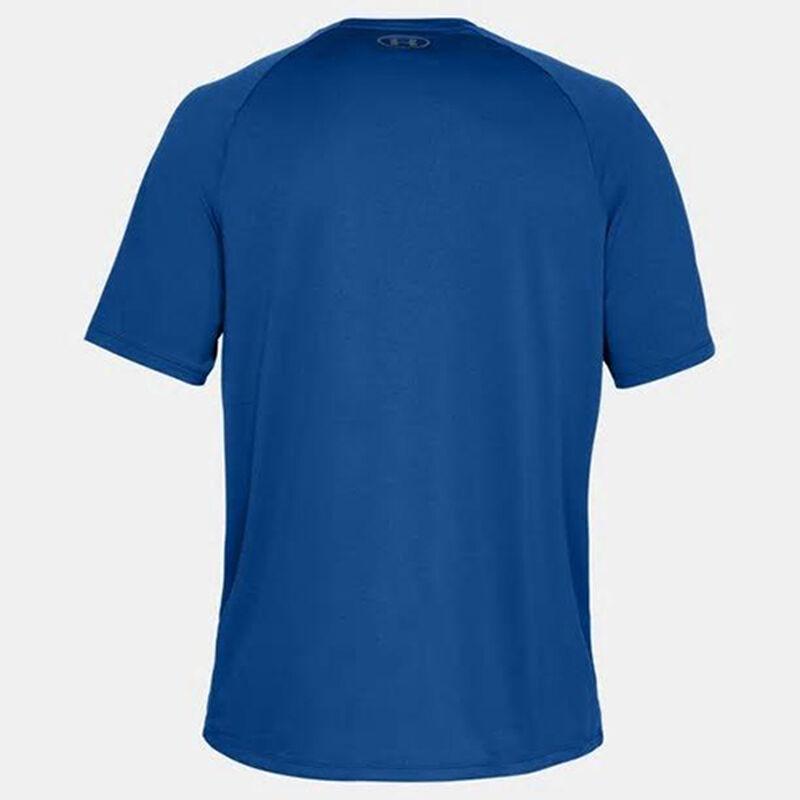 Men's Short Sleeve Tech 2.0 Tee, Blue, large image number 1