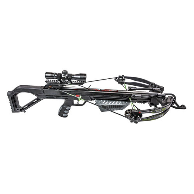 Bone Collector 370 Crossbow Package, , large image number 0