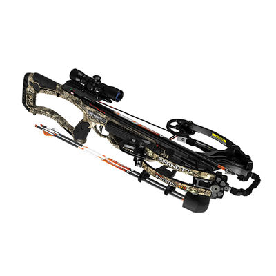 Barnett Hyper Whitetail Crossbow Package