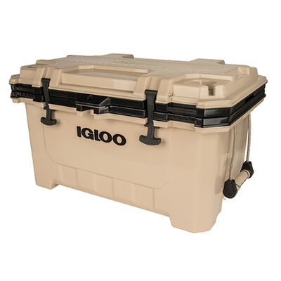 Igloo IMX 70 Heavy Duty Injected Molded Construction Cooler