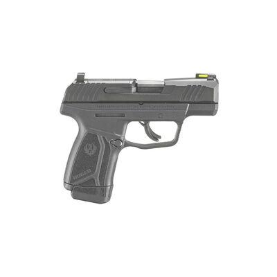 Ruger Max-9 9MM Pistol