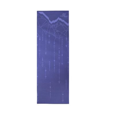 4mm Printed PVC Yoga Mat, , large