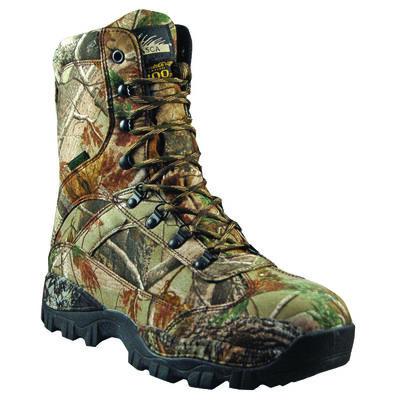 Itasca Men's Carbine 1200 Boots