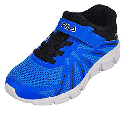 Fila Boys' Fraction 5 Shoes