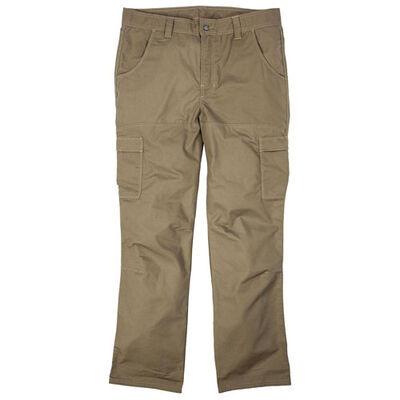 Men's Torque Ripstop Cargo Pants, Gray, large