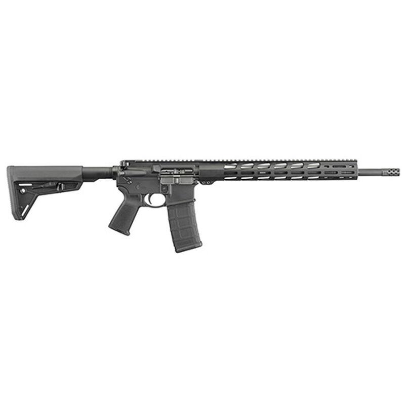 AR-556 MPR Semi-Auto Rifle, , large image number 0