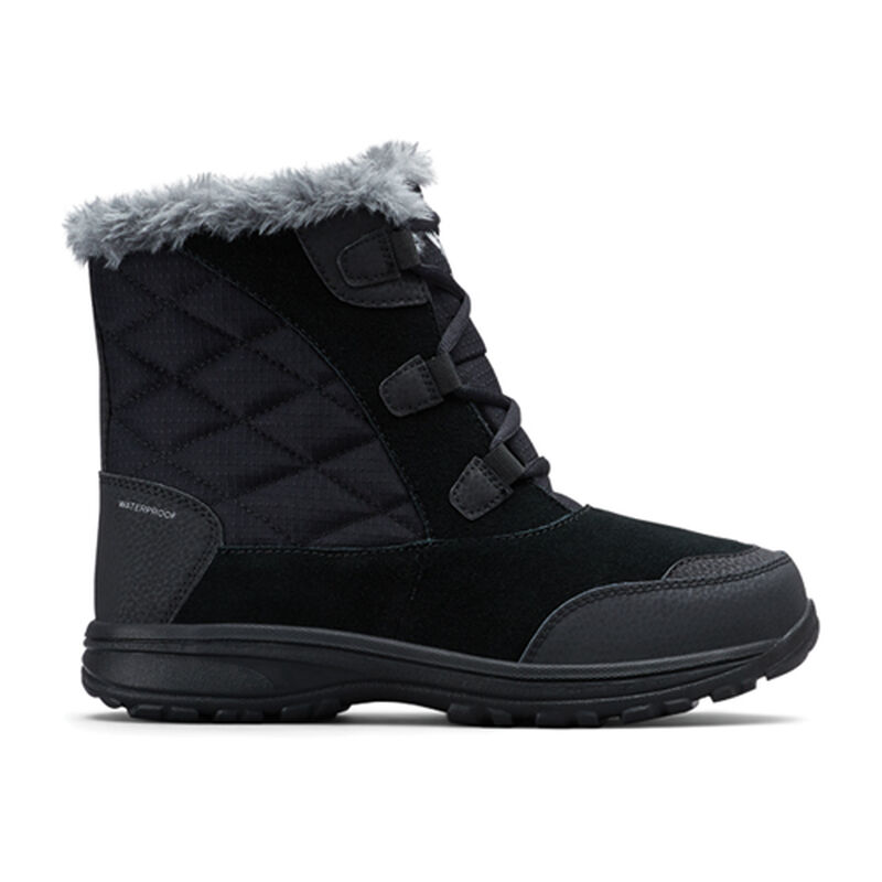 Women's Ice Maiden Shorty Boot, , large image number 0