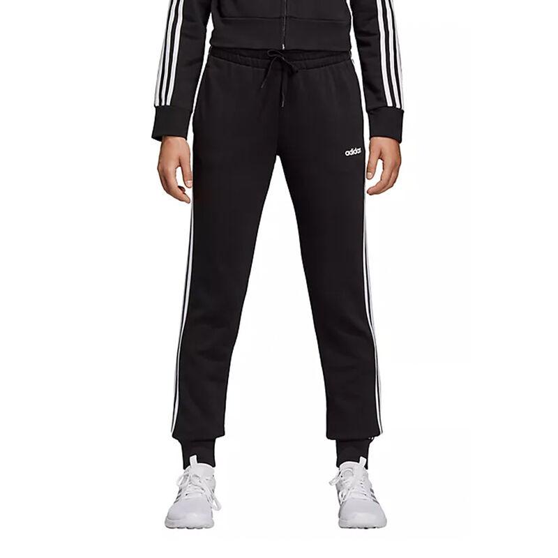 Women's Essentials 3-Stripes Jogger, , large image number 0