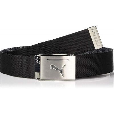 Puma Men's Reversible Web Golf Belt