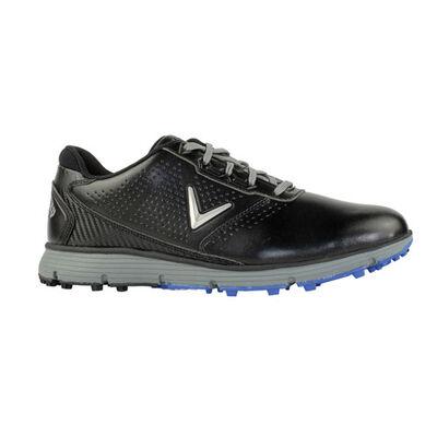 Callaway Golf Men's Balboa Sport Golf Wide Shoes