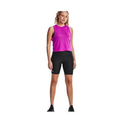 Under Armour Women's Heatgear Bike Shorts