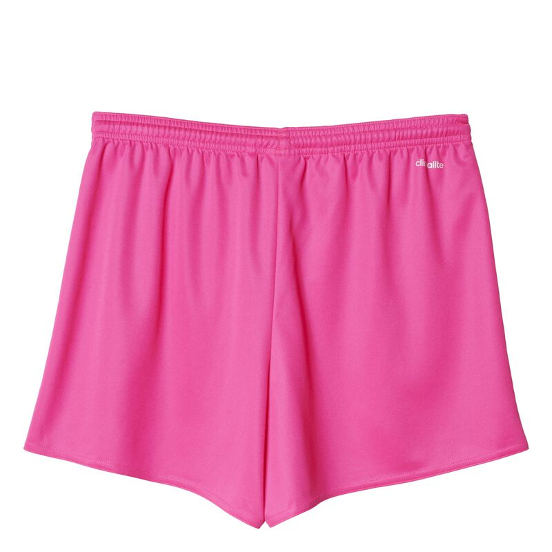 Women's Parma Shorts, Pink/White, large image number 1