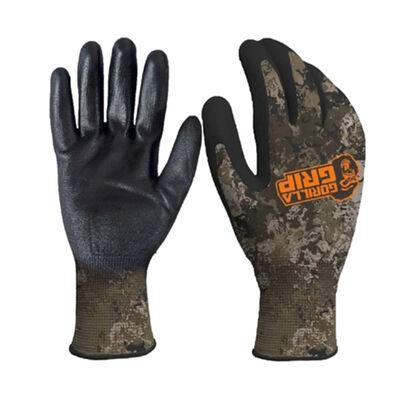 True Grip Wildland Pattern Gloves