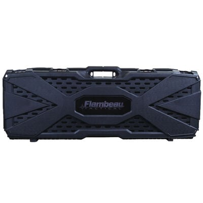 Flambeau 6500ARP Outdoor and Tactical AR Rifle Case
