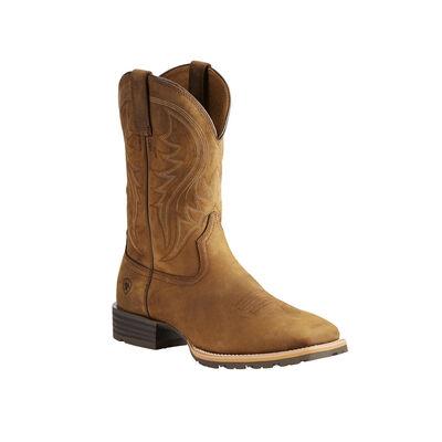 Ariat Men's Hybrid Rancher Square Toe Boots