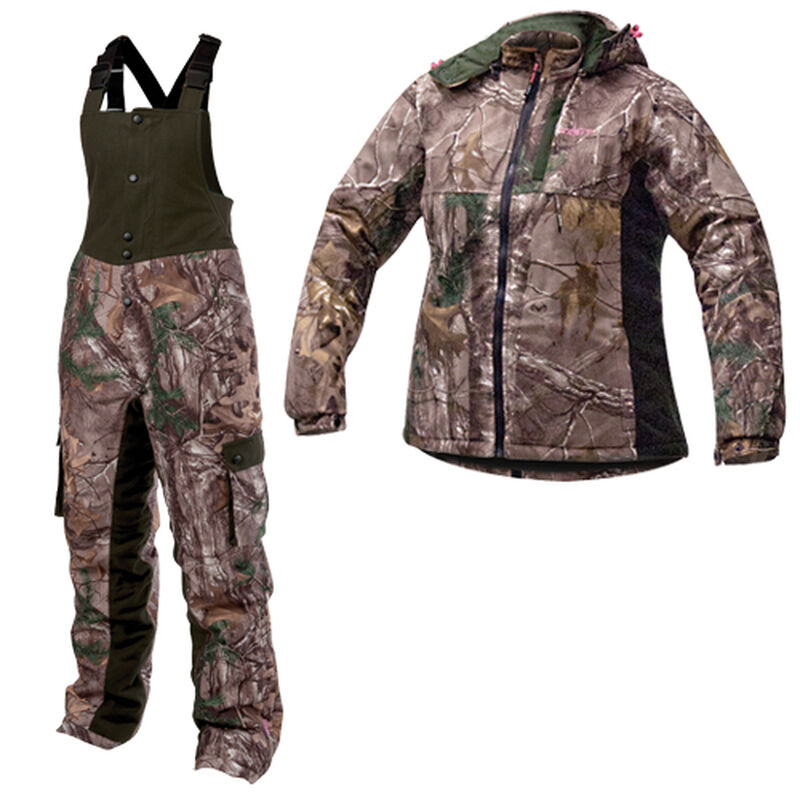 Women's Insulated Bib, , large image number 0