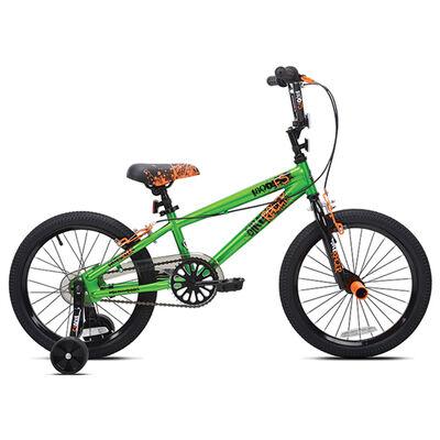 """Northwoods Boys' 18"""" Dirt Racer Bike"""