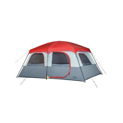Eagle's Camp 10 Person Cabin Tent