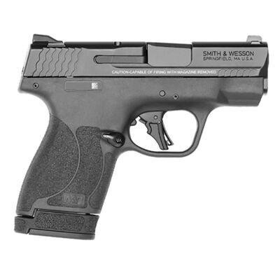 Smith & Wesson M&P9 9MM Shield Plus Pistol