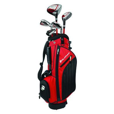 Orlimar Pro Junior Golf Set Ages 9-12