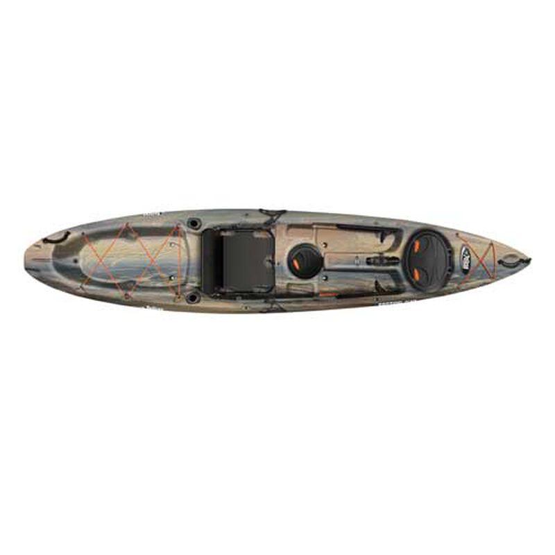 Sentinel 120XR Sit-On-Top Angler Kayak, , large image number 1