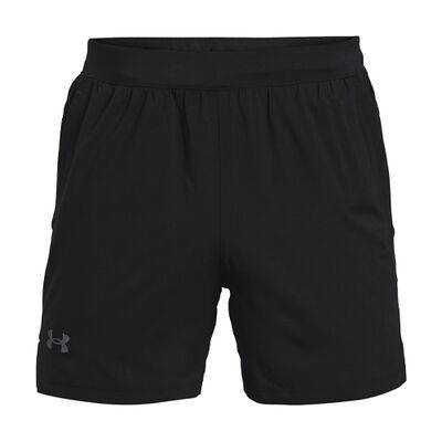 """Under Armour Men's Launch SW 5"""" Shorts"""