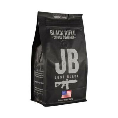 Black Rifle Coffee Co Just Black Coffee Roast Coffee