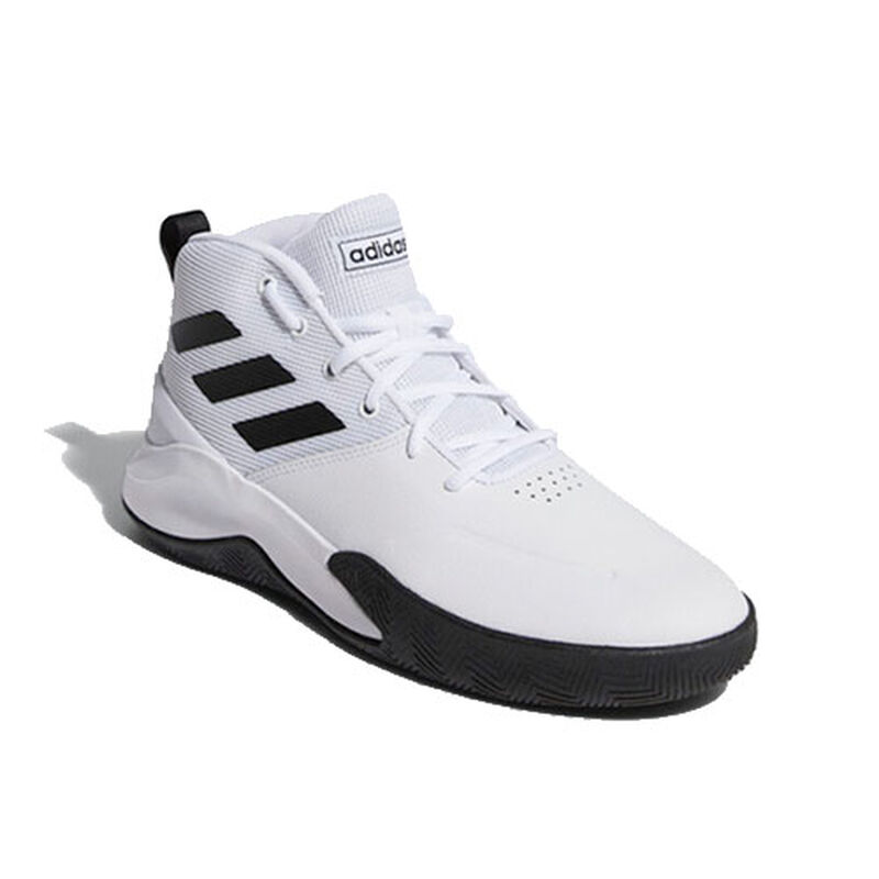 Men's Own The Game Basketball Shoes, , large image number 0