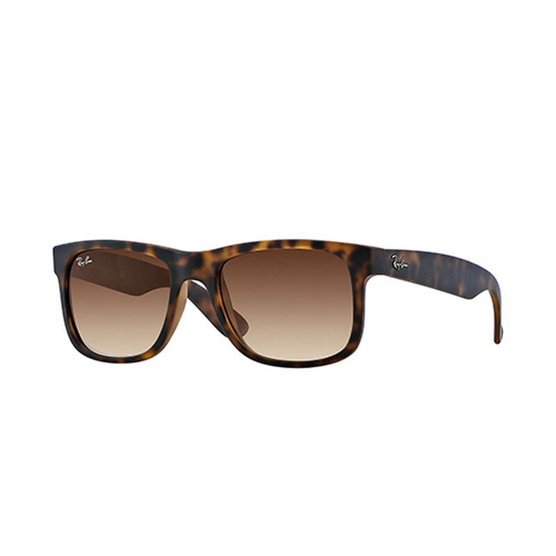 Justin Classic Sunglasses, Brown, large image number 0