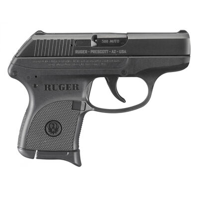 Ruger LCP 380 Auto Pistol