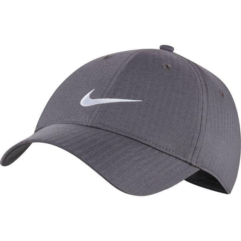 Men's Legacy91 Golf Hat, Dark Gray,Pewter,Slate, large image number 2