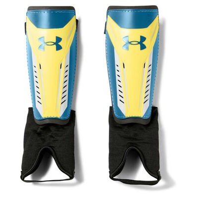 Under Armour Adult Challenge 2.0 Shin Guard