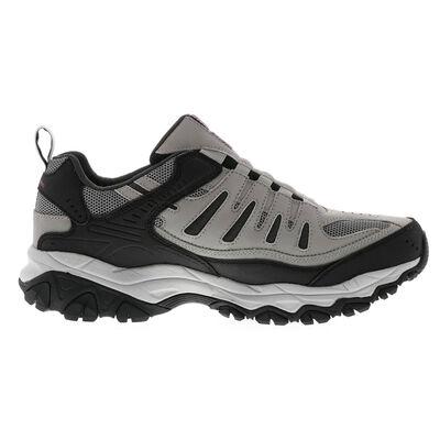 Skechers Men's Afterburn Wide Walking Shoes