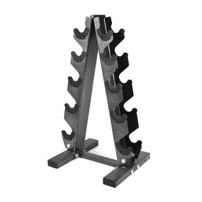 Xprt Fitness 5 Pair Vertical Dumbbell Rack