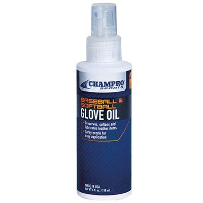 Champro 4oz Ball Glove Oil