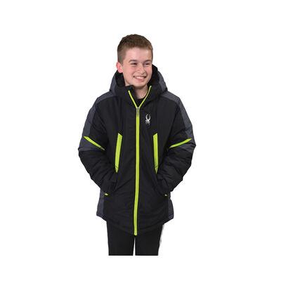 Spyder Boys' Kyle City/Slope Ski Jacket