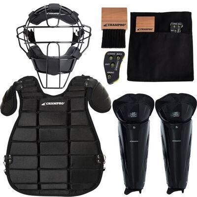 Champro Performance Starter Umpire Kit