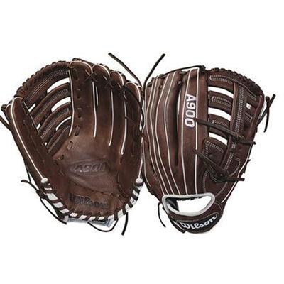 """Wilson Adult 12.5"""" A900 Ball Glove"""