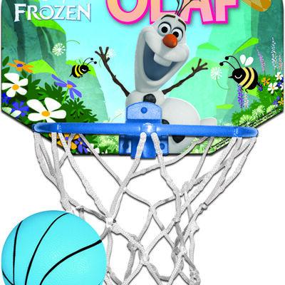 Hedstrom Frozen Or Spiderman Hoop Set
