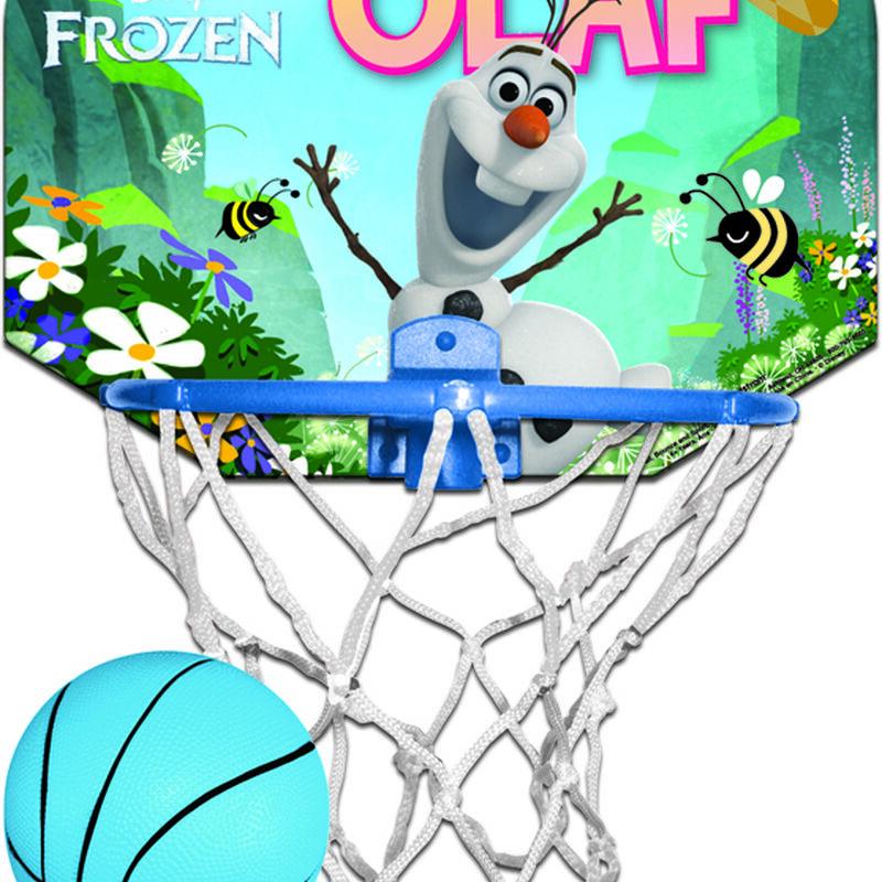 Frozen Or Spiderman Hoop Set, , large image number 0