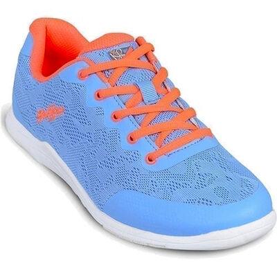 Strikeforce Women's Lace Bowling Shoes