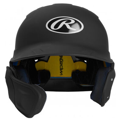 Rawlings Senior MACH Matte Right-handed Batting Helmet