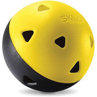 Sklz Limited-Flight Practice Impact Golf Balls - 12 Pack