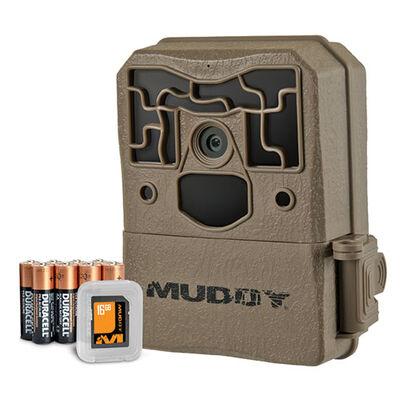 Muddy Pro Cam 18MP Bundle