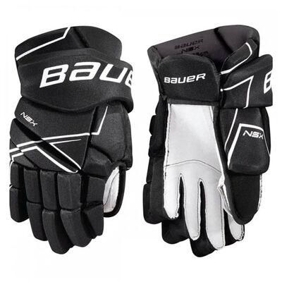 Bauer Junior NSX Hockey Gloves
