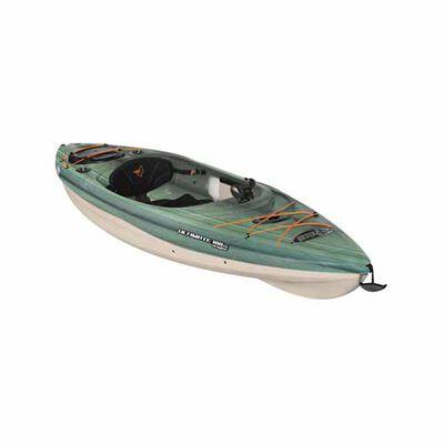 Pelican Ultimate 100SE Sit-In Angler Kayak